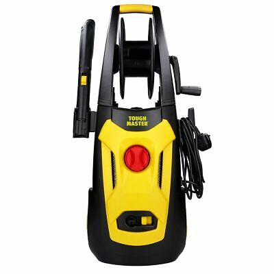 £79.99 • Buy Electric Pressure Washer 2030 PSI/140 BAR Water High Power Jet Wash Patio Car