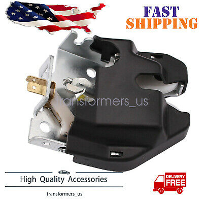 $16.39 • Buy New Trunk Latch Lock Power Lid Lock Actuator Fit For Civic 2001-05 74851-S5A-013