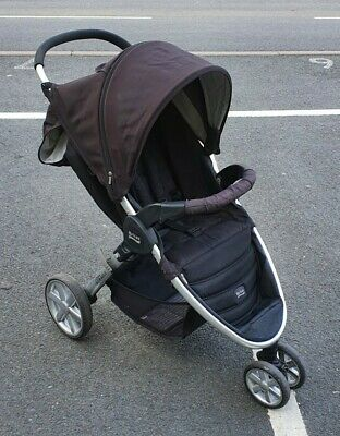 Pushchair Britax B Motion 3 Wheeler. • 15£