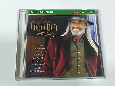 £2.99 • Buy Landsborough, Charlie - The Collection - Landsborough, Charlie CD ZMVG The Cheap
