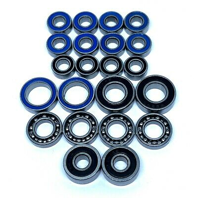 £16.99 • Buy Axial SCX10 Ii Full Bearing Set - 22 X Rubber Sealed Ball Races