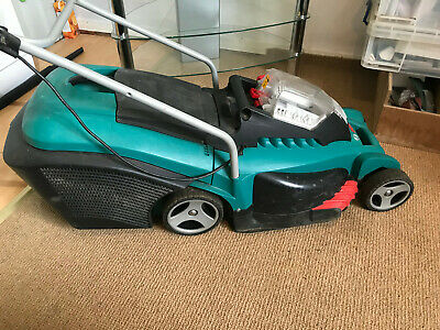 Bosch Rotak 43 Li 36V Ergoflex Cordless Lawnmower Inc Battery & Charger • 190£