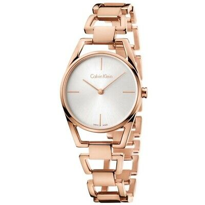£119.99 • Buy Calvin Klein K7L23646 Ladies Dainty Watch