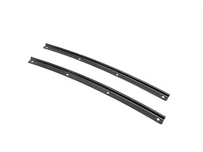 AU24.15 • Buy Soft Top Deck Top Side Rail Pair Suzuki SJ Samurai Sierra Gypsy