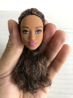 Barbie Doll Head, New, Good For OOAK • 5£