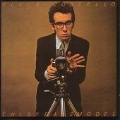 Elvis Costello - This Year's Model (2006) • 2£
