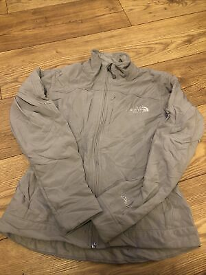 The North Face Apex Soft Shell Jacket Grey XS Womens • 10£