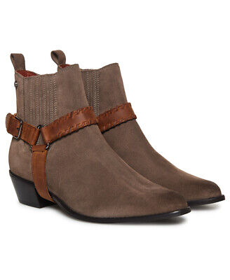 Superdry Womens Carter Chelsea Boots • 30£
