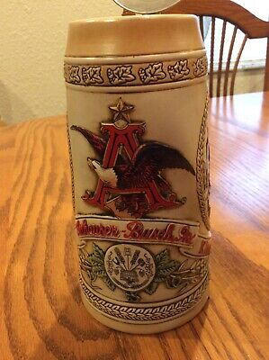 $ CDN10.47 • Buy Budweiser- King Of Beers Stein.