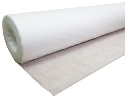 £16.99 • Buy 2m X 25m Frost Fleece Plant Protection Garden Cover Horticultural