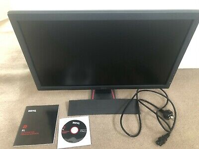 "AU250 • Buy BenQ Zowie 24"" Full HD Gaming/E-sport Monitor - Great Condition"