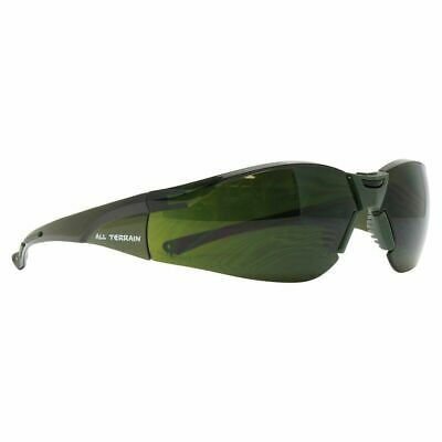AU11 • Buy All Terrain Welding Safety Glasses Shade 5 Lens AS/NZS 1337.1