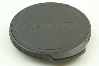 $ CDN126.59 • Buy ( Mint ) CONTAX G2 Black Camera GK-B Metal Body Cap From Japan