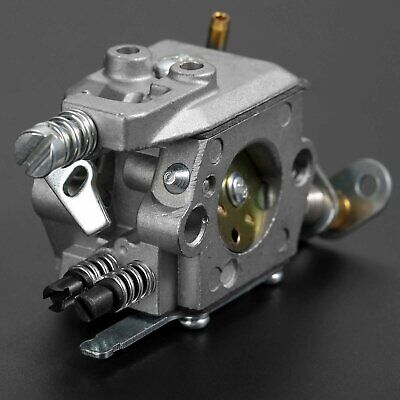 £11.39 • Buy Chainsaw Spare Parts Carburetor Carb Replace Fit For HUSQVARNA 141 142 136 137
