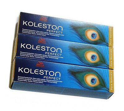 Wella Koleston Perfect Me Hair Colour Cream Hair Dye 60ml  • 8.50£