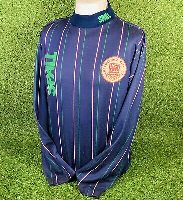 £35.99 • Buy Vintage Chelmsford City Football League Club Warm Up Training Jumper Large 90's