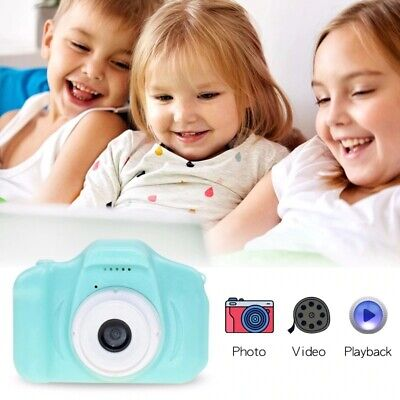 AU38.12 • Buy Children Gifts For 8 7 6 5 4 3 Year Old Girls, Camera For Kids, Toys For 5 6 8 7