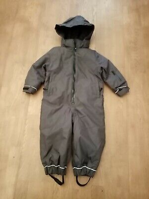 Snowsuit/puddle Suit 2-3 Years By Katvig • 7£