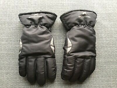 Extremities Gloves Black Medium • 12£