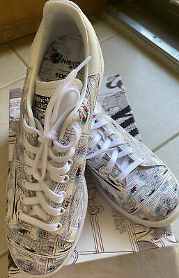AU150 • Buy Adidas X Disney Stan Smith Mickey Mouse 3D( Men's Size 11) Limited Edition Shoes