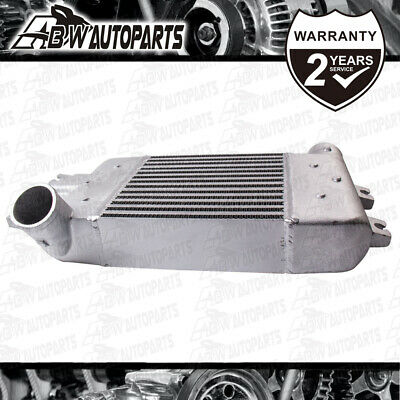 AU159 • Buy Intercooler For Nissan GU Y61 Patrol ZD30 Common Rail 3.0L Turbo Diesel 07+