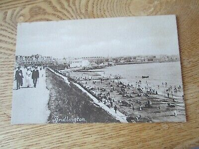 Postcard Of Bridlington (Unposted) F Frith & Co No 66250 • 0.50£