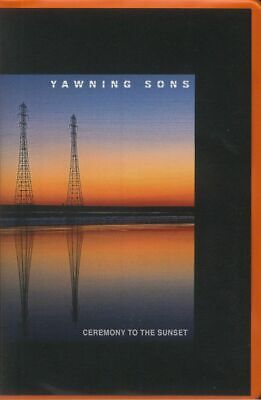 YAWNING SONS - Ceremony To The Sunset - DVD • 14.60£