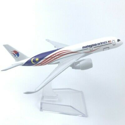 AU19.88 • Buy 16cm Air Singapore Airlines Airbus A350 350 Airplane Model Plane Aircraft