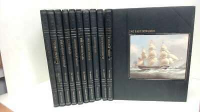 Time-Life 10 The Seafarers Editions • 14.99£