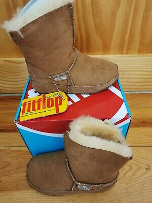Fitflop Child Boots • 25£