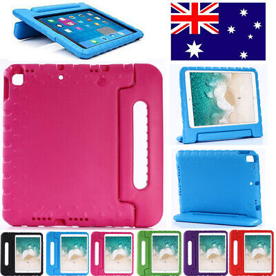 AU22.79 • Buy For IPad 8th 7th Gen 10.2  2020 2019 Children Safe EVA Handle Stand Case Cover
