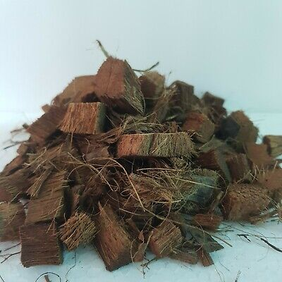 £20.11 • Buy Coconut Husk Chips Great Additive To Orchid Mixes Gardening Citrus Trees 750g