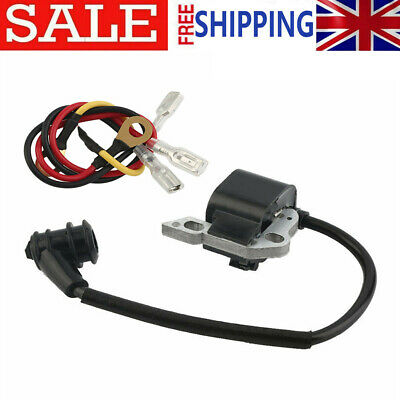 £9.65 • Buy Ignition Coil Module Kit For Stihl Chainsaw MS210 021 MS230 023 MS250 025 GR8