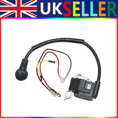 £10.88 • Buy Ignition Coil Fits Stihl Chainsaw MS210 021 MS230 023 MS250 025 Module UK