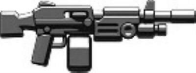 $1.50 • Buy Brickarms Weapon M249 SAW Fits Lego MInifigures