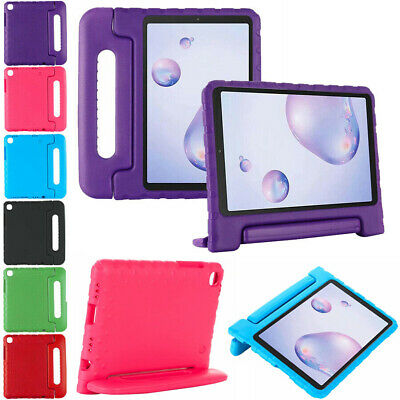 AU22.39 • Buy For Samsung Galaxy Tab A7 10.4  2020 T500 T505 Tablet Kids Shockproof Case Cover