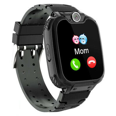AU33.19 • Buy Kids Smart Watch Phone Call Camera Alarm Music Games Child Smartwatches Gift Toy