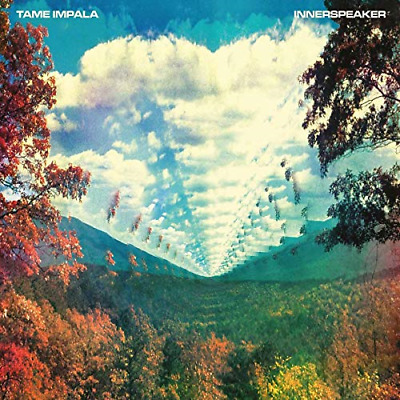 LP Tame Impala - Innerspeaker ( New & Sealed ) Vinyl Record • 21.99£
