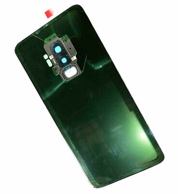 $ CDN11.89 • Buy OEM Battery Cover Glass Rear Back Door For Samsung Galaxy S9+ S9 Plus G965