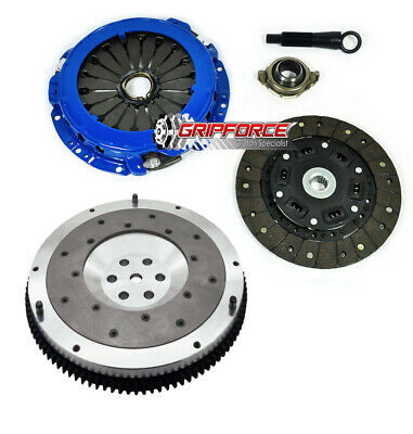 $259 • Buy FX STAGE 2 CLUTCH KIT+ALUMINUM FLYWHEEL For 97-08 HYUNDAI TIBURON ELANTRA 2.0L