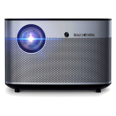 AU1295.99 • Buy XGIMI H2 1080P Full HD Smart Projector 1350 ANSI Lumens 3D Home Video Theater Pr