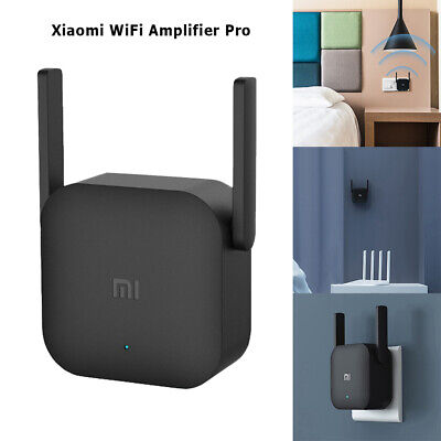 Xiaomi Pro Wireless WiFi Amplifier Signal Booster Repeater Network Extender UK • 12.99£