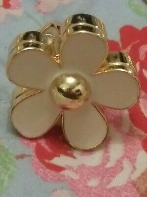 £28 • Buy Marc Jacobs Daisy Ring