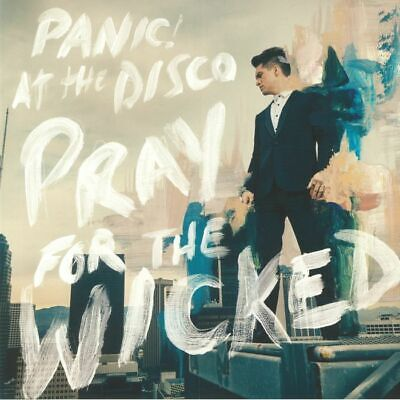 PANIC! AT THE DISCO - Pray For The Wicked - Vinyl (LP) • 20.60£