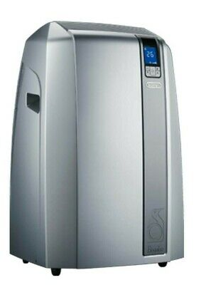 AU470 • Buy Air-Water Conditioner Portable 4.40kw PACW160B Delonghi Silver