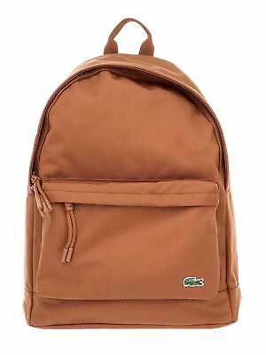 LACOSTE Backpack Neocroc Backpack Otter • 61.65£