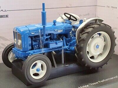 £49.99 • Buy UH 1/32 Scale Model Tractor UH4880 - Fordson Super Major  New Performance