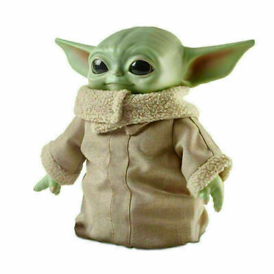 AU26.87 • Buy Star Wars The Child Figure The Mandalorian 15cm Toy Star Wars Baby Yoda