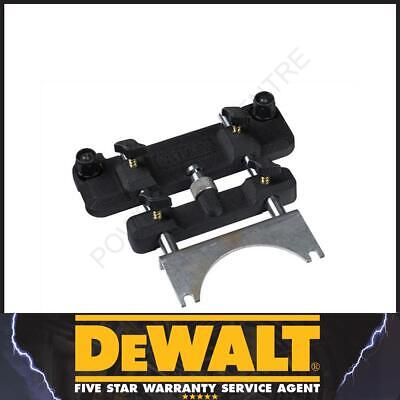 £59.99 • Buy DeWalt DWS5031 Track Saw Router Adapter Attachment For Guide Rails DCW604