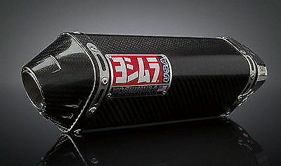 $509 • Buy Yoshimura Yamaha YZF-R6 2003-2005 Race TRC Slip On Exhaust Carbon